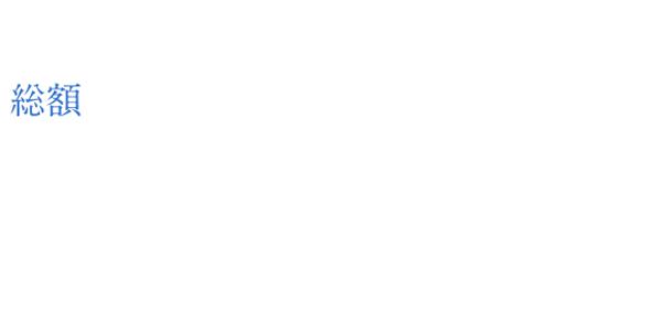 総額630,000円(税別)〜