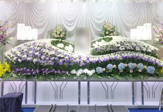 生花祭壇写真8